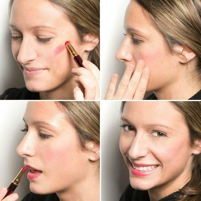 10 странных лайфхаков для красоты, которые, не смотря на свою абсурдность, работают!