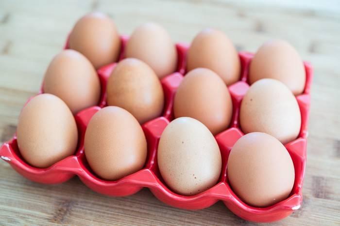 6 бытовых проблем, которые с лёгкостью решит куриное яйцо