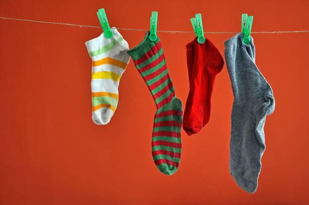 5 отличных применений одинокого носка
