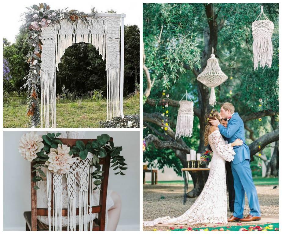Что может быть лучше, чем свадьба летом? Модные тенденции свадебного сезона
