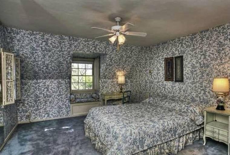 13 спален -до- и -после-, которые поразят вас своим преображением