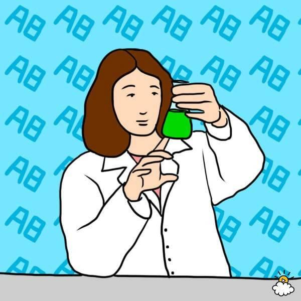 Какая у вас группа крови? Японцы верят, что это определяет ваш характер