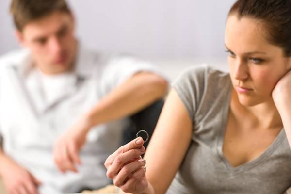 Отпуск вместо развода: новый подход к решению проблемы