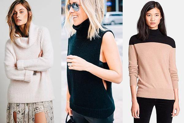 13 приемов в одежде, которые моментально сделают вас на 10 лет моложе