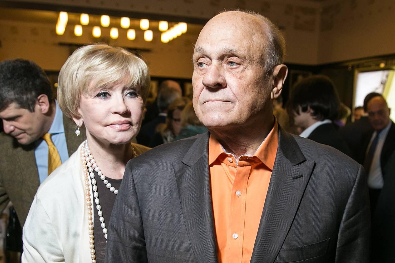 Самые крепкие пары российского шоу-бизнеса