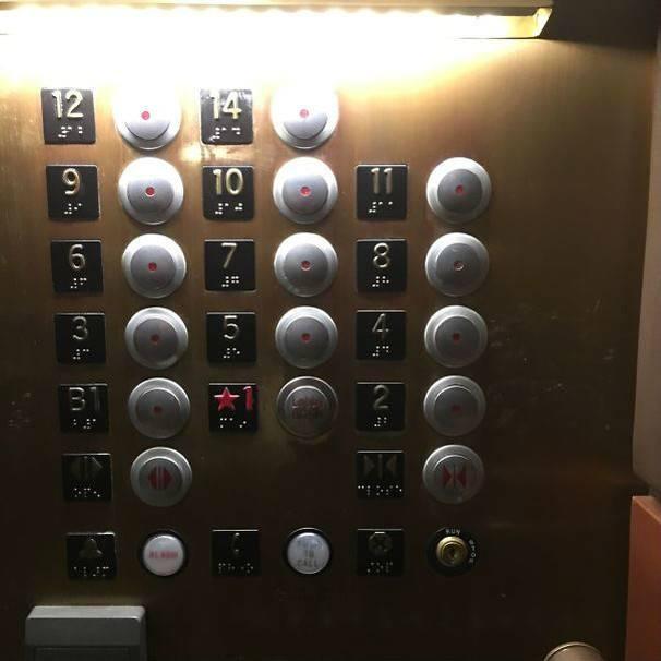 20 отелей, которые оставили о себе незабываемые впечатления
