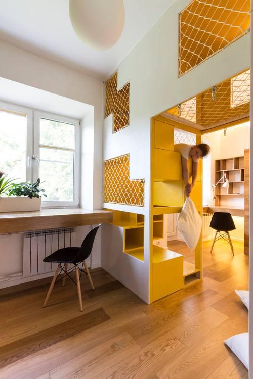 Как выбрать цвет комнаты с помощью теста Люшера
