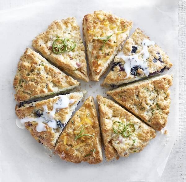 4 невероятных начинки для простого пирога