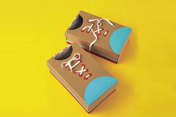 3 идеи, как сделать игрушку из картонной коробки
