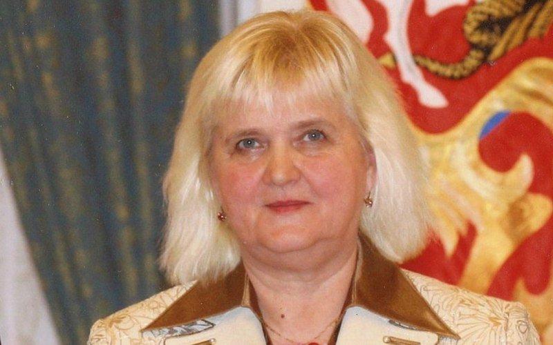 В самой многодетной семье России появился 76-й ребенок!