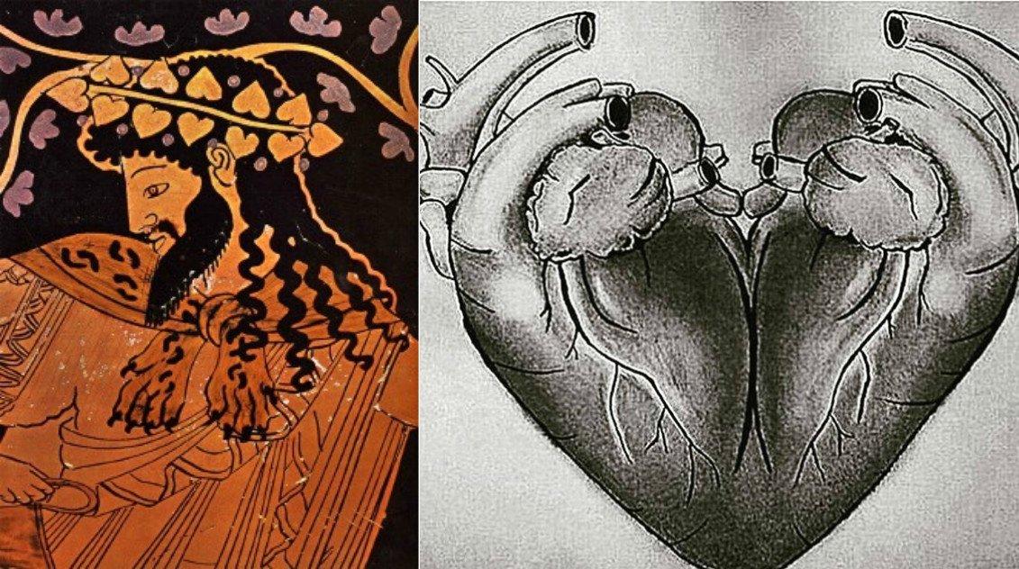 5 известных символов, о значении которых вы никогда не задумывались