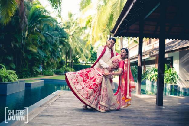 Об этой необычной свадьбе узнал практически весь мир. И вот по какой причине