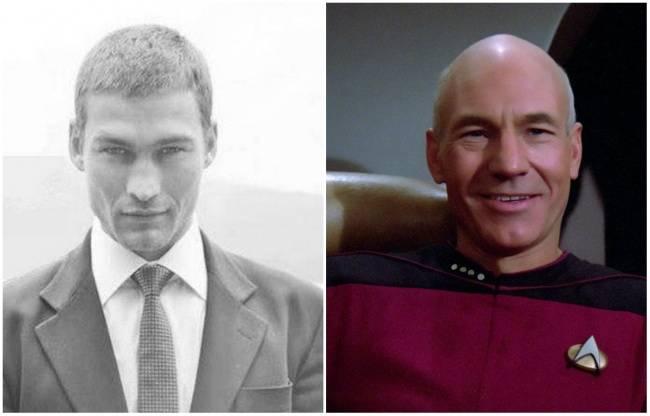 12 знаменитых актеров, которых мы НЕ помним молодыми