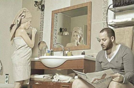 Есть 7 этапов жизни в браке. Если бы о них все знали, разводов было бы меньше