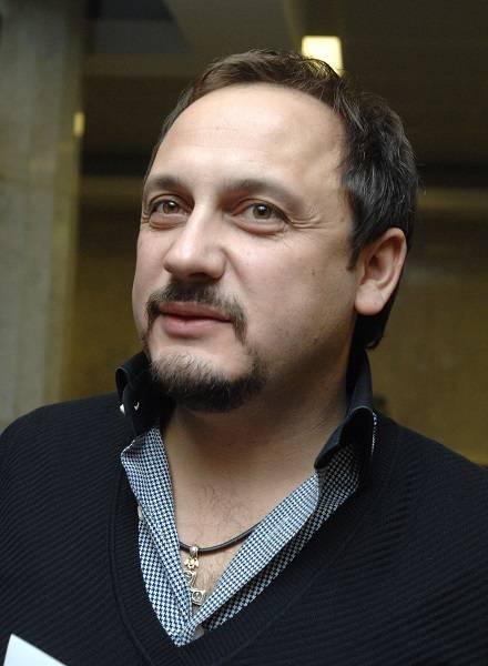 Полосатая судьба и шестеро детей Стаса Михайлова