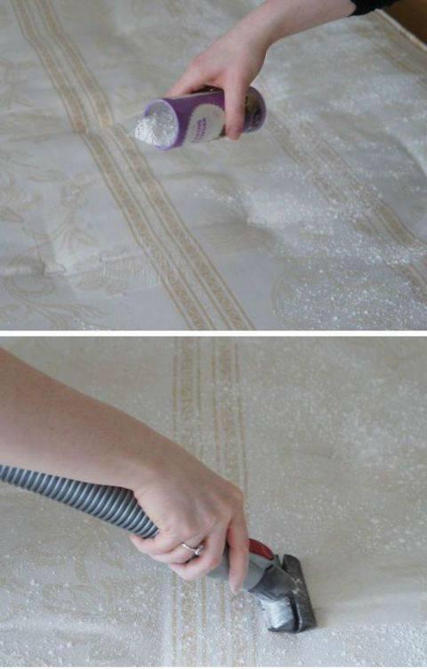 7 лайфхаков для уборки вашего дома, о которых вы никогда не слышали