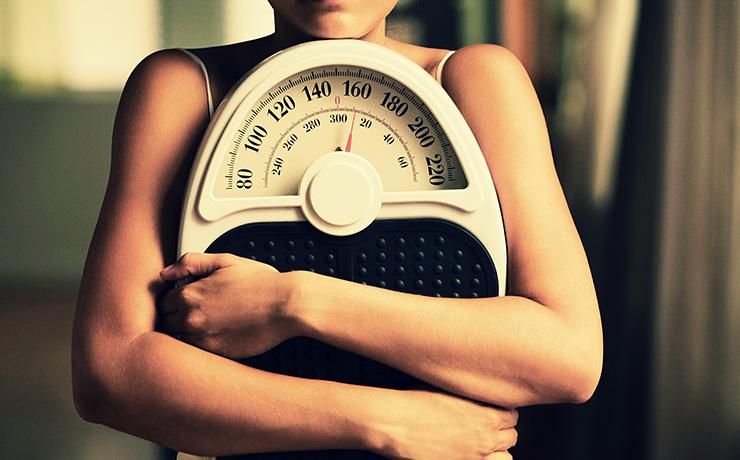 10 причин, почему килограммы не уходят, даже если вы почти не едите