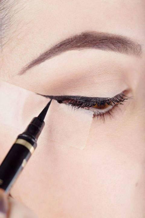 6 самых популярных трюков с макияжем, которые выручат вас в любой ситуации!