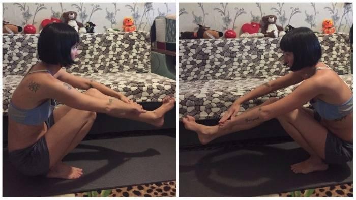 5 простых упражнений, которые помогут улучшить координацию движений
