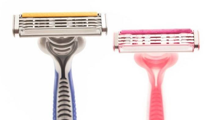 Секреты производителей: Чем на самом деле отличаются мужские бритвы от женских