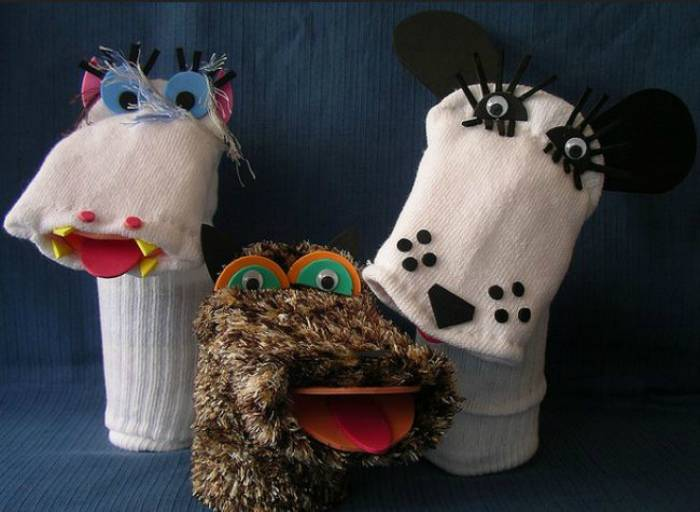 С пользой для дома: 22 нестандартных способа использования старых носков