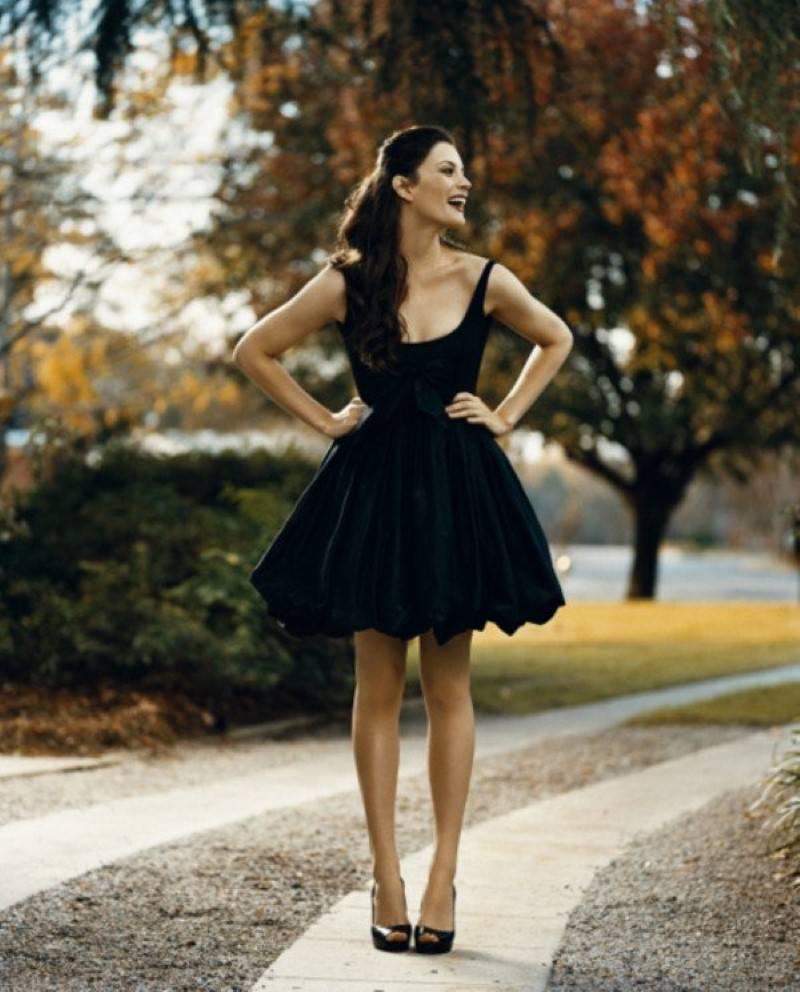 10 платьев, которые должны быть в гардеробе у каждой женщины