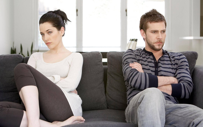 10 признаков того, что вы в несчастливом браке