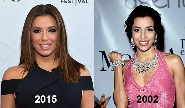 Вечно молодые: 15 знаменитых женщин, которые с годами становятся еще краше