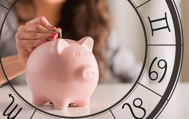 Финансовый гороскоп: в каких сферах вас ждет материальный успех