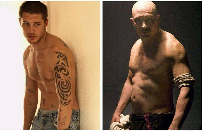 thomas hardy transformations Edward thomas hardy september 15  6 hours ago | peoplecom tom hardy loses his six-pack to play al capone — see the crazy transformation.