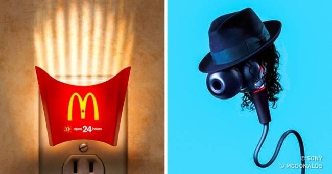30крутых реклам, которые неоставляют шансов пройти мимо