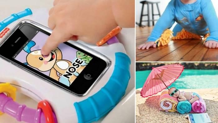 11 детских гаджетов и игрушек, на которые ни в коем случае не стоит тратить деньги