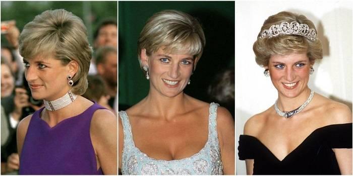 Королева сердец: 16 актуальных и сегодня лучших образов неповторимой принцессы Дианы
