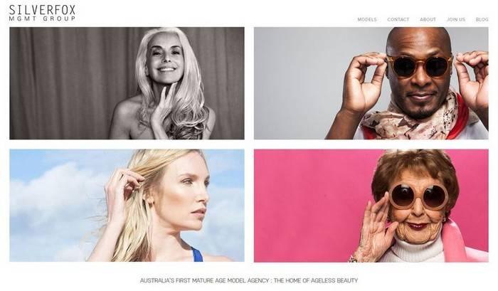 Мода и пенсия: 10 убедительных доказательств того, что возраст стилю – не помеха