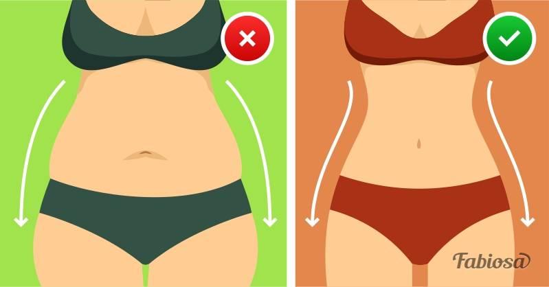 Как перевести ваши гормоны в «жиросжигающий» режим