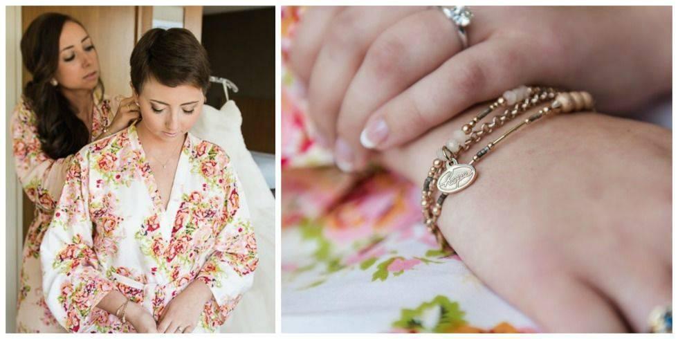 26-летняя невеста пережила два инсульта и впала в кому перед свадьбой. Её сила духа восхищает!