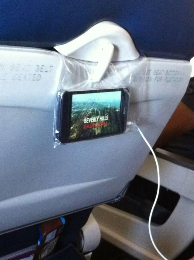11хитростей для тех, кто часто путешествует самолетом