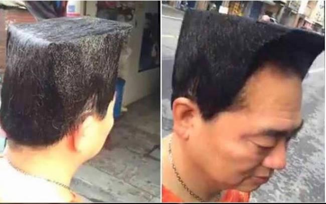 18примеров того, когда парикмахер понял своего клиента сполуслова