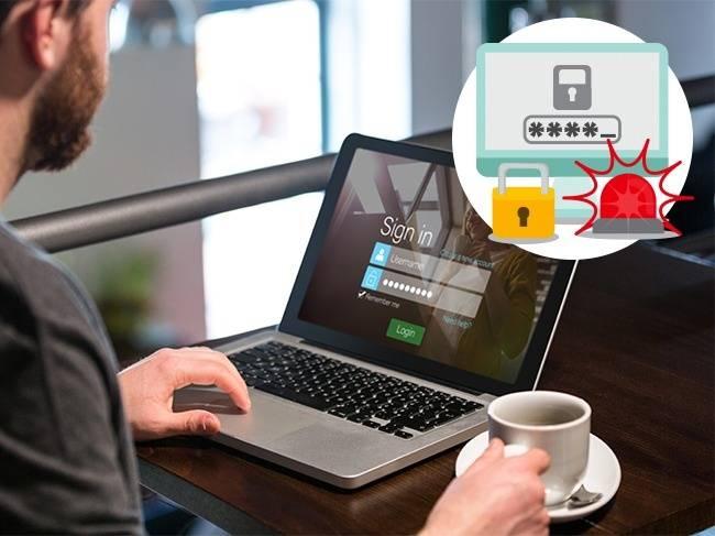 8причин, почему нестоит пользоваться Wi-Fi вобщественных местах