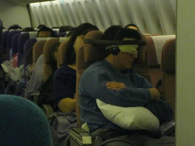30доказательств того, что наборту самолета может случиться все что угодно