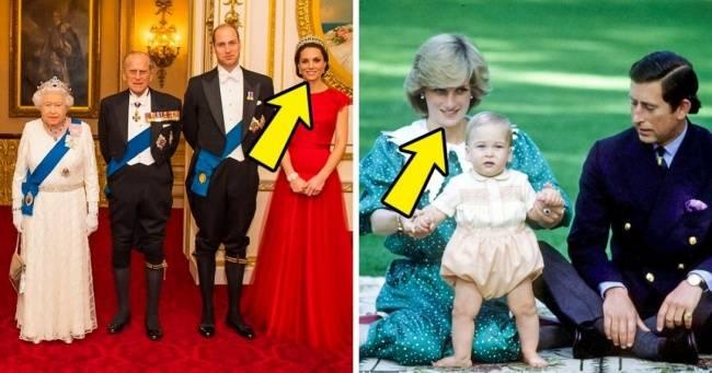 10доказательств того, что жить вкоролевской семье нетак-то просто