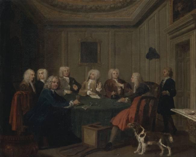 16мужских советов изXVIIIвека, которых нехватает современным мужчинам