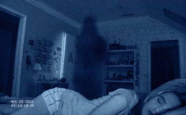 10научных объяснений призраков идругих паранормальных явлений