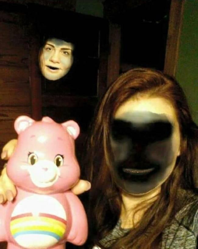 13историй изфильмов ужасов, которые оказались реальными
