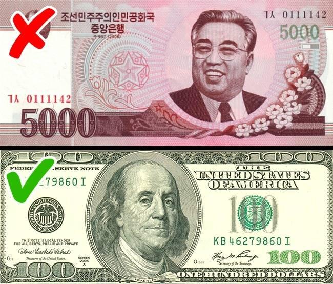 15запретов иограничений, которые есть только вСеверной Корее