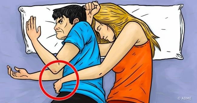 10скрытых страхов, окоторых умалчивают 90% мужчин
