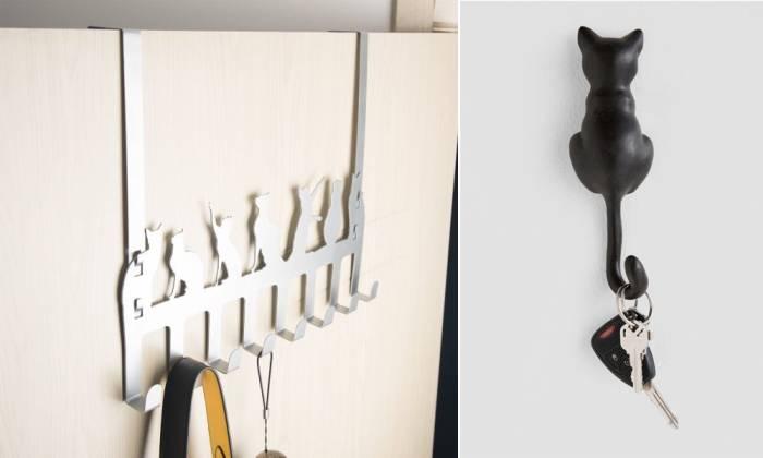Для любителей кошек: 12 чудесных вещичек для заМУРчательного настроения
