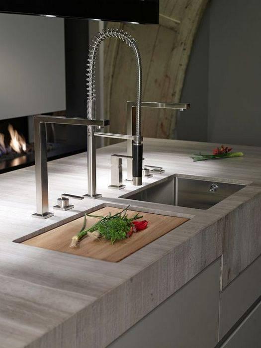 Раковина для кухни: 5 советов, которые помогут определиться с выбором