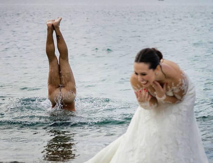 А свадьба пела и плясала: 19 улётных фотографий, от просмотра которых останутся неизгладимые впечатления