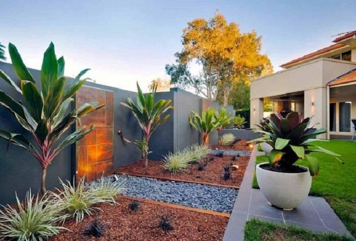 Современные тенденции в ландшафтном дизайне: ТОП-20 фантастических идей оформления участка